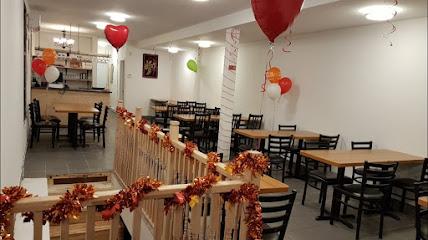 Restaurant Lakshana's Chetinad
