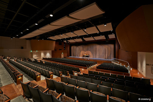 Performing Arts Theater «PYLUSD Performing Arts Center», reviews and photos, 1651 Valencia Ave, Placentia, CA 92870, USA