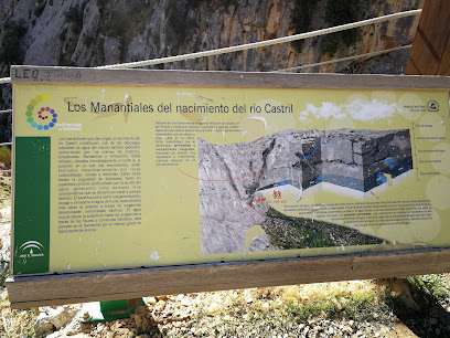 Nacimiento Rio Castril