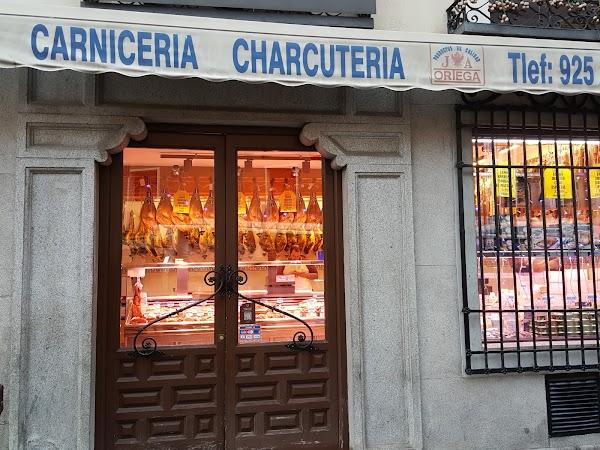 Carniceria Charcuteria