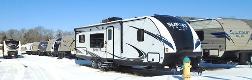 RV Dealer Winter Trailer Sales Ltd in Napanee (ON)   AutoDir
