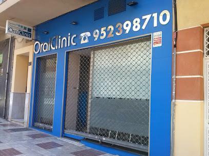 Dentistas en Málaga - Clínica Dental Oral Clinic en Málaga