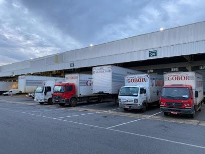 Gobor Transporte e Logística - Filial Goiânia