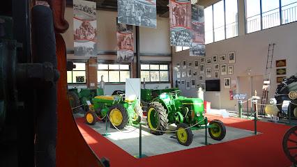 Museum of Vierzon