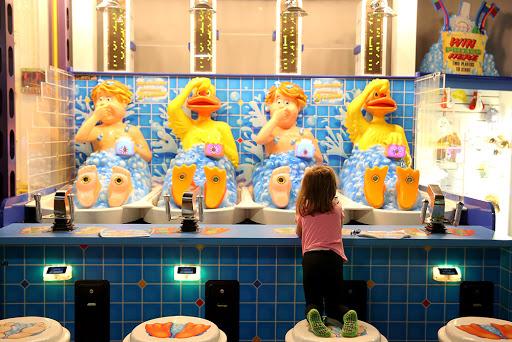 Amusement Center «Action City Trampoline Park & Fun Center», reviews and photos, 2402 Lorch Ave, Eau Claire, WI 54701, USA