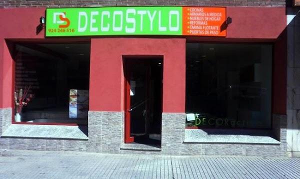 Reformas Generales Badajoz Decostylo