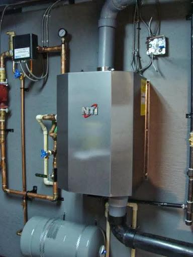 HVAC Rick Menard Heating & Cooling in Ottawa (ON)   LiveWay