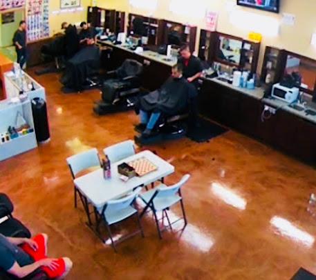 All Pro Barber Shop