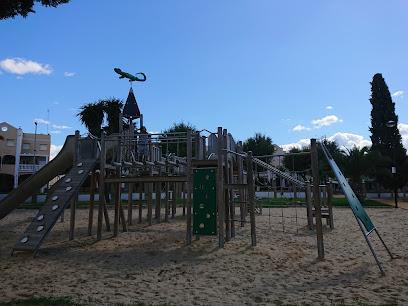 Consolación Park