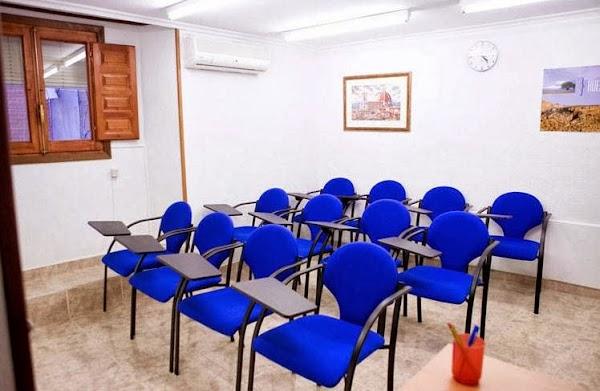 Academia de Estudios Lyceo