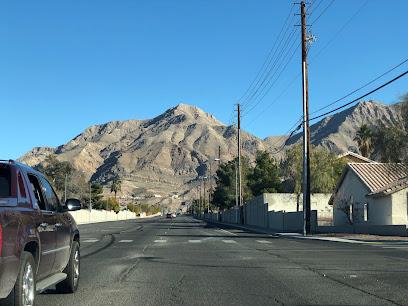 Auto Repair Indian Springs Nevada