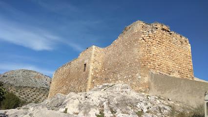 Castle of La Guardia de Jaén