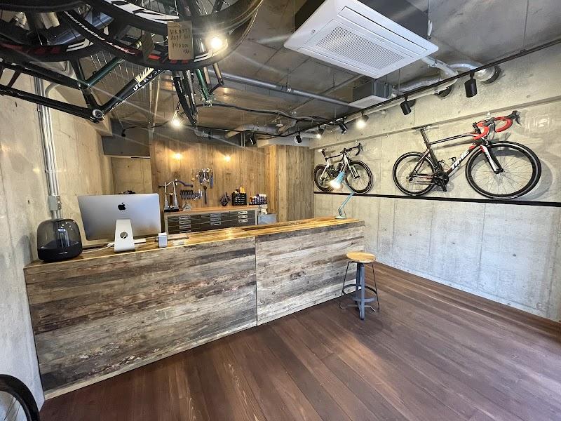 ロードバイク買取専門店 BICIAMORE ビチアモーレ 福岡店