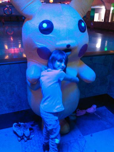 Amusement Center «Skateland Fun Center», reviews and photos, 2506 Old Town Rd, Union Gap, WA 98903, USA
