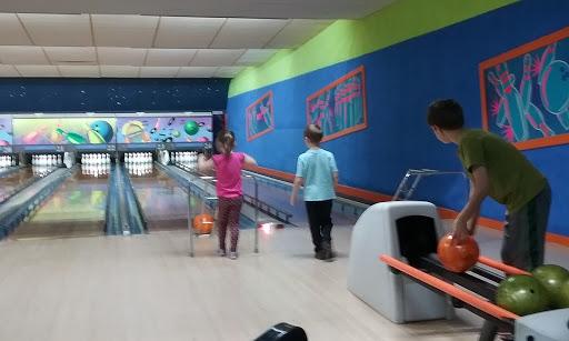 Thomaston bowling