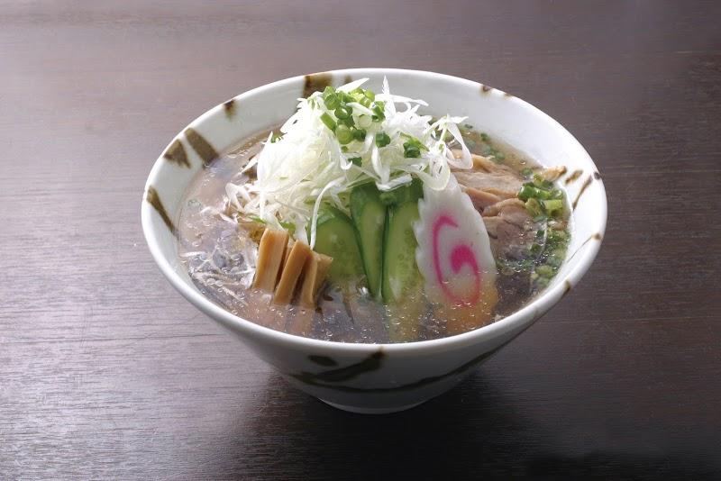 山形蕎麦と炙りの焔蔵 GEMS新橋