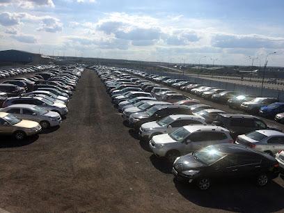 Автомобильная стоянка Парковка во Внуково Airport Parking