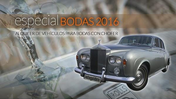Autogolden Alquiler de vehículos en Valencia