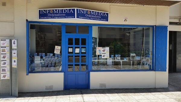 Infomedia Salamanca