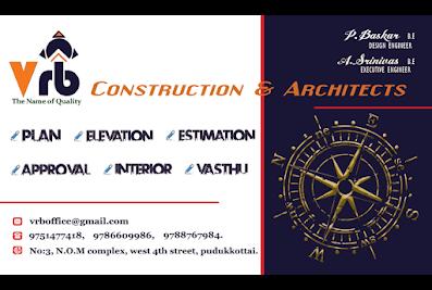 VRB Construction & Architects
