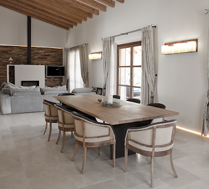 vanitydesign I interior design
