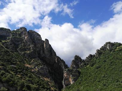 Observatorio Peñón Zaframagón