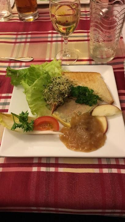 photo du restaurant Restaurant L'Europe