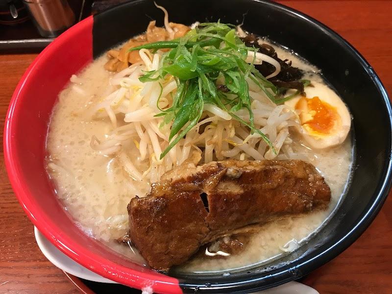 長崎らーめん西海製麺所 聖蹟桜ヶ丘店