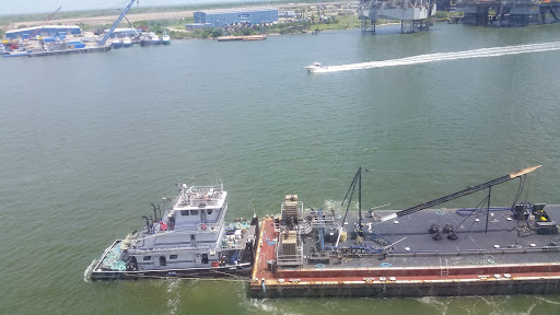 T & T Offshore, 2915 Todd Rd, Galveston, TX 77554, Shipping Service