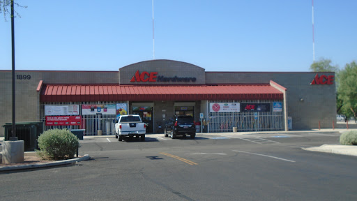 Hardware Store «Ace Hardware», reviews and photos, 1899 W Grant Rd, Tucson, AZ 85745, USA