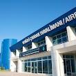 Çardak Havalimanı Araç Kiralama - Carpass Rent A Car