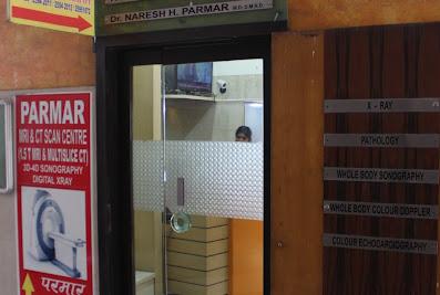 Parmar Diagnostic Centre
