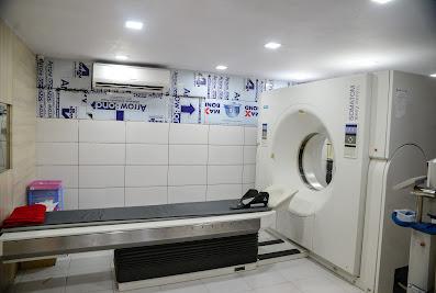 Megascan Imaging Centre