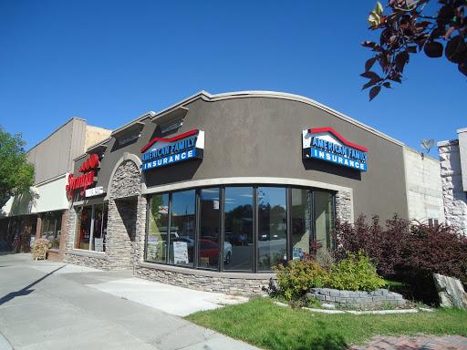 American Family Insurance - Hillman & Associates, 133 E Main St, Rexburg, ID 83440, Insurance Agency