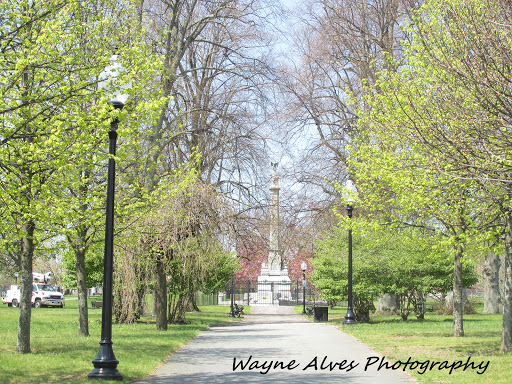 Park «Clasky Common Park», reviews and photos, Purchase St, New Bedford, MA 02740, USA