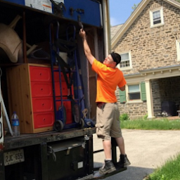Hands On Deck Moving Company