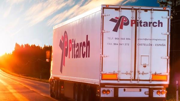 Pitarch Logística y Transporte