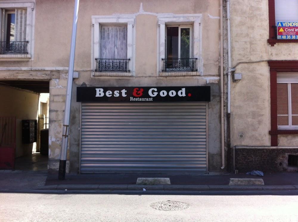 photo du resaurant Best & Good