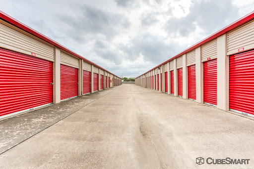 CubeSmart Self Storage, 23550 US-290, Cypress, TX 77429, Self-Storage Facility