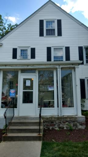 Dessert Shop «J Foster Ice Cream», reviews and photos, 894 Hopmeadow St, Simsbury, CT 06070, USA