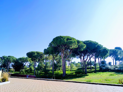 Parc del Calamot