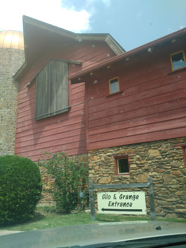 Event Venue «Silo Event Center», reviews and photos, 4501 W 41st St S, Tulsa, OK 74107, USA