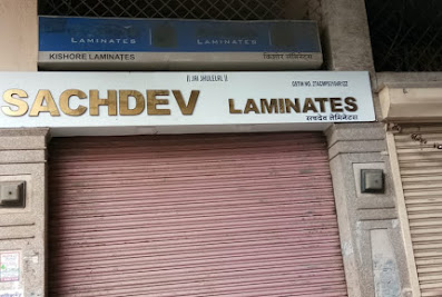 Sachdev LaminatesUlhasnagar