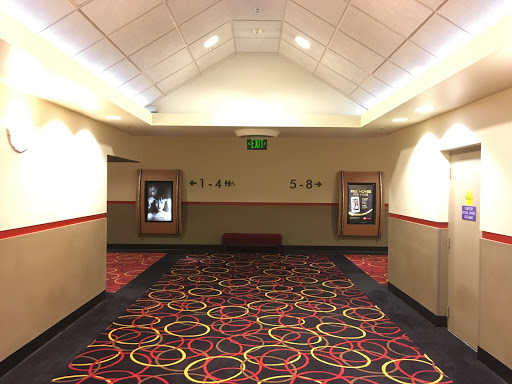 Movie Theater «AMC Puente Hills 20», reviews and photos, 1560 S Azusa Ave, City of Industry, CA 91748, USA