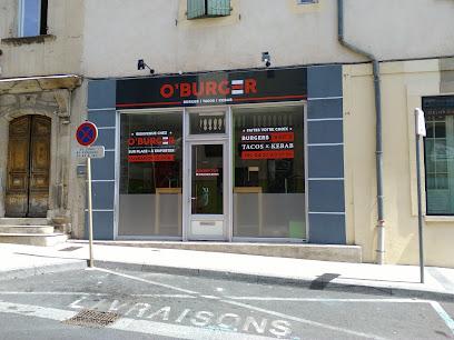 photo du restaurant O'Burger