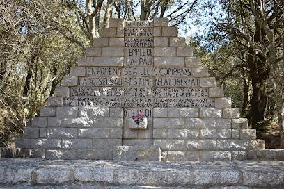 monument à Lluís Companys