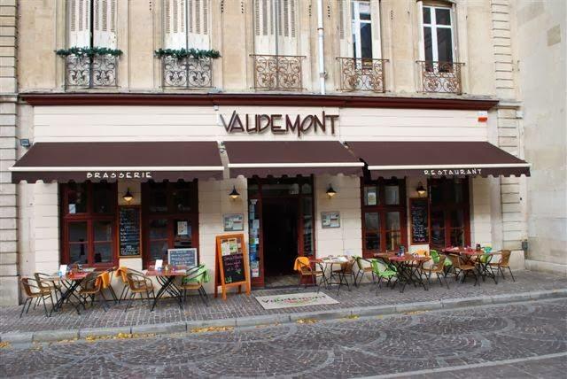 photo du resaurant Le Vaudémont
