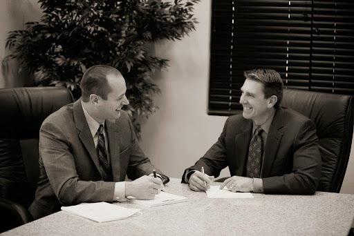 Jones Wilson LLP, 1522 W Warm Springs Rd Suite 100, Henderson, NV 89014, Personal Injury Attorney