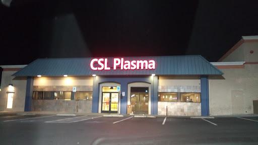 CSL Plasma Las Vegas, 3430 E Tropicana Ave #69, Las Vegas, NV 89121, Blood Donation Center