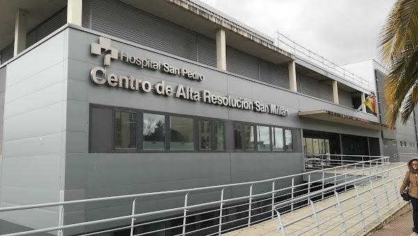 Centro de Alta Resolución San Millán